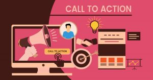 What is call to action-marketing