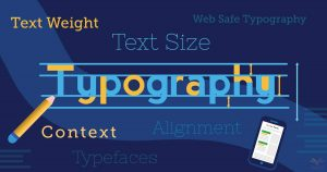 Importance of a Typography Website Design