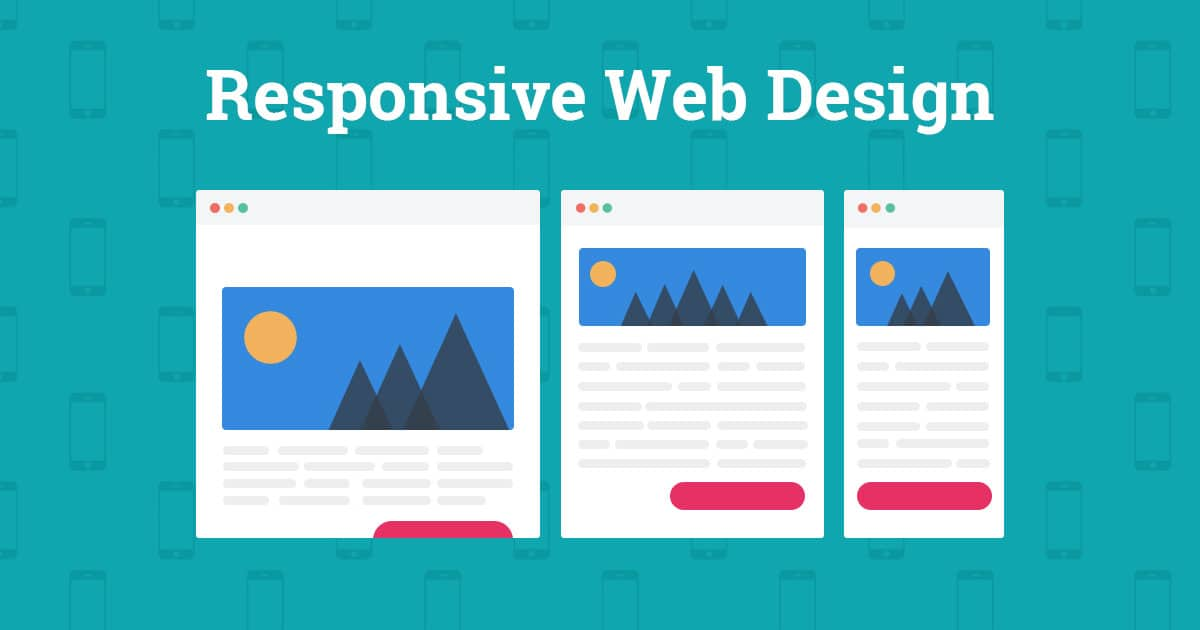 Why do you need Responsive Design? 2