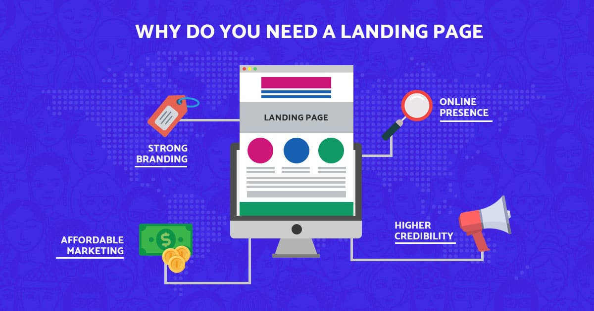 Why Your Digital Marketing Campaign Needs a Landing Page 12