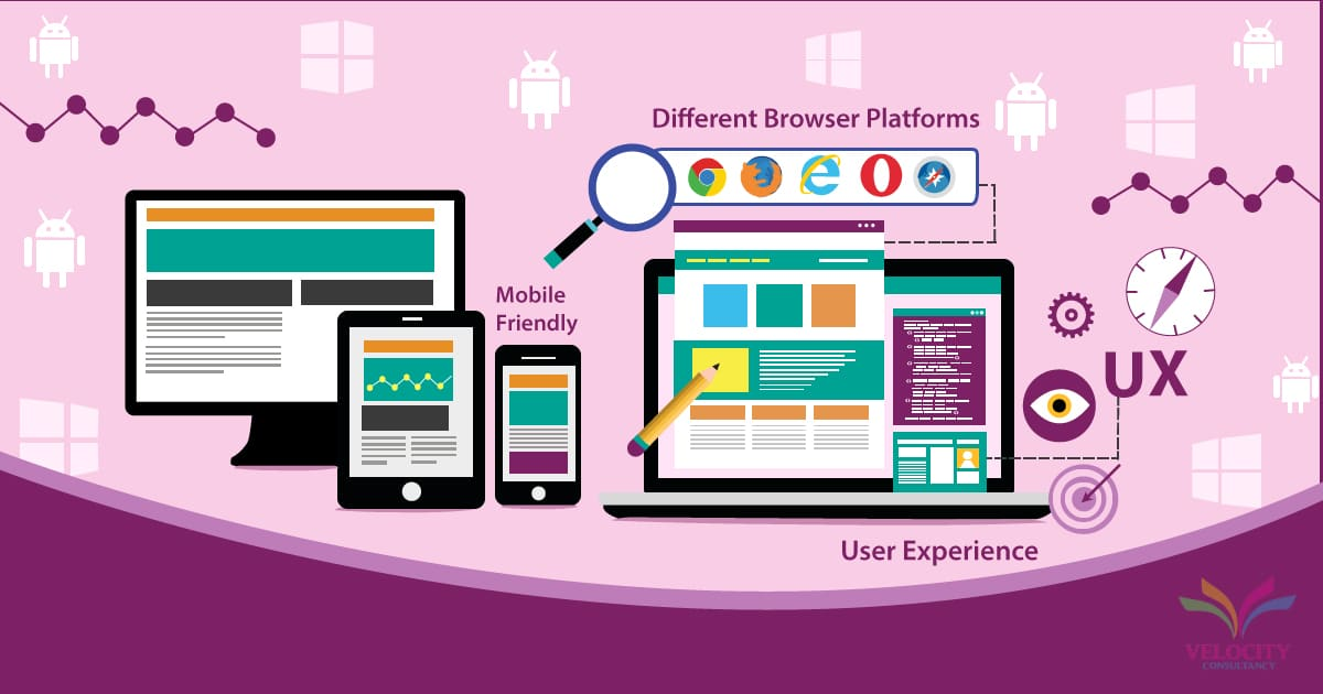 Importance Of Browser Compatibility In Web Design Velocity Consultancy