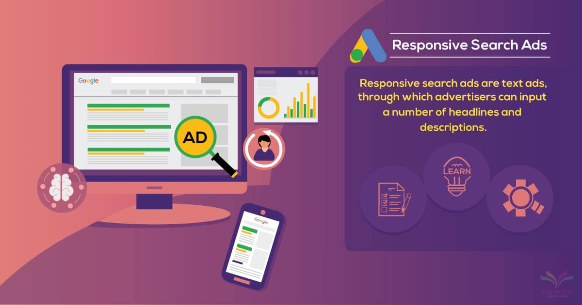 Google Responsive Search Ads – What you need to know about them ?