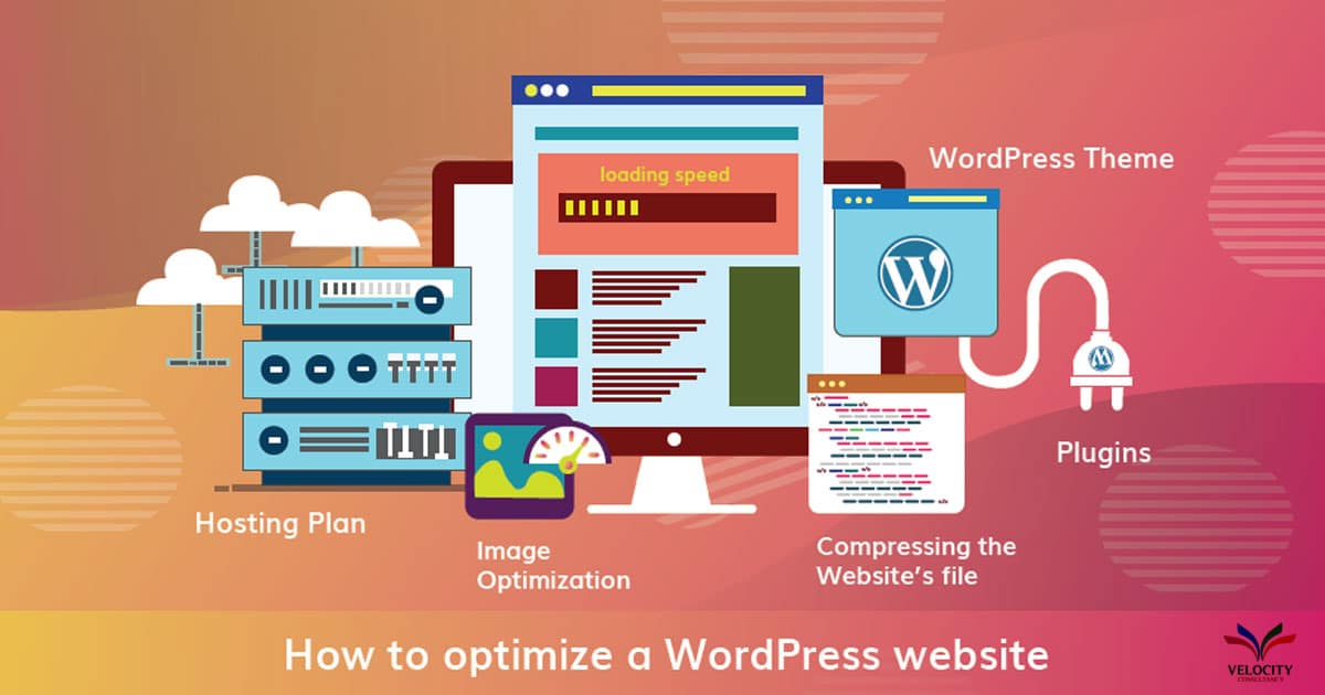 How to optimize a WordPress website
