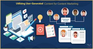 Utilizing User-Generated Content for Content Marketing