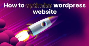 How to Optimize a WordPress Website?