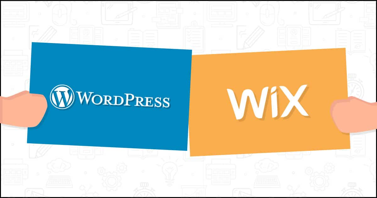is WordPress better than Wix