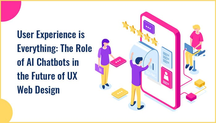 Future of UX Web Design