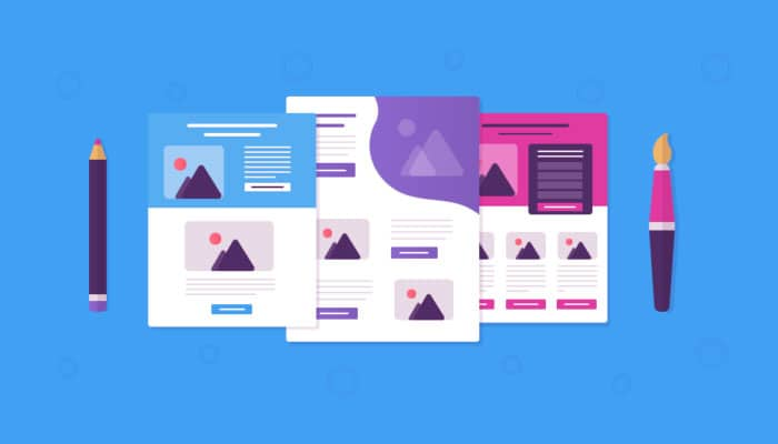 Secrets of the Best 2021 Landing Pages 8
