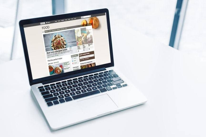 improve your business website for better traffic
