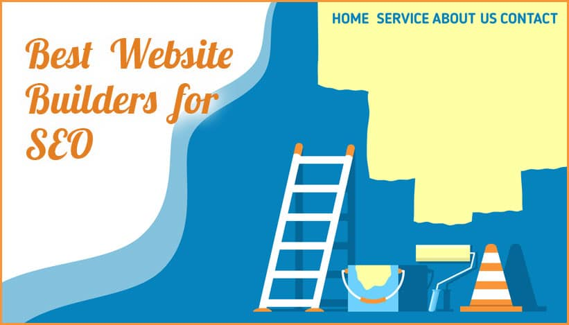 Best Website Builders for SEO