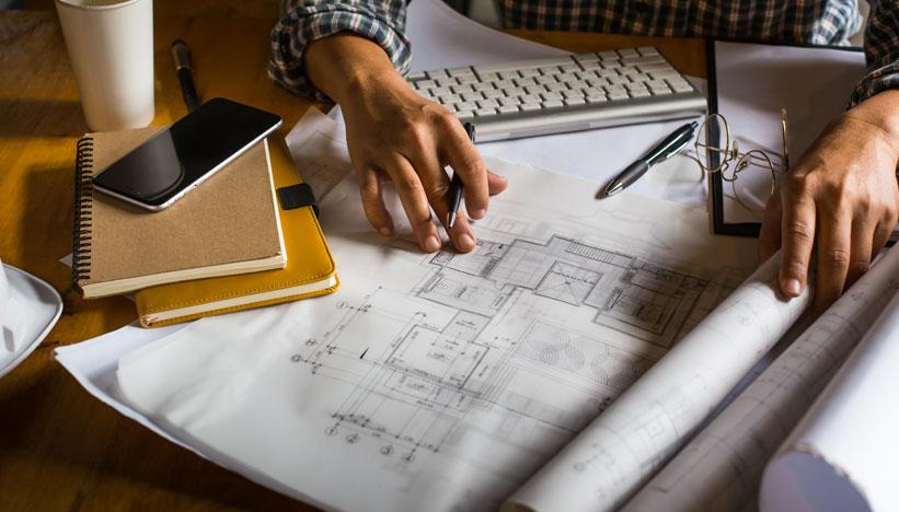 Architectural Graphic Design