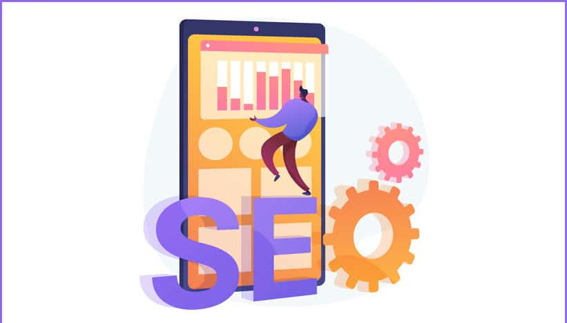 industries where seo is Non-negotiable